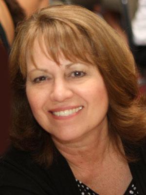 Mary Hahn